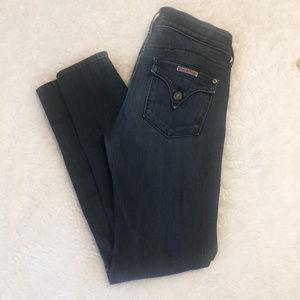 Hudson Collette Skinny Jeans Size 29